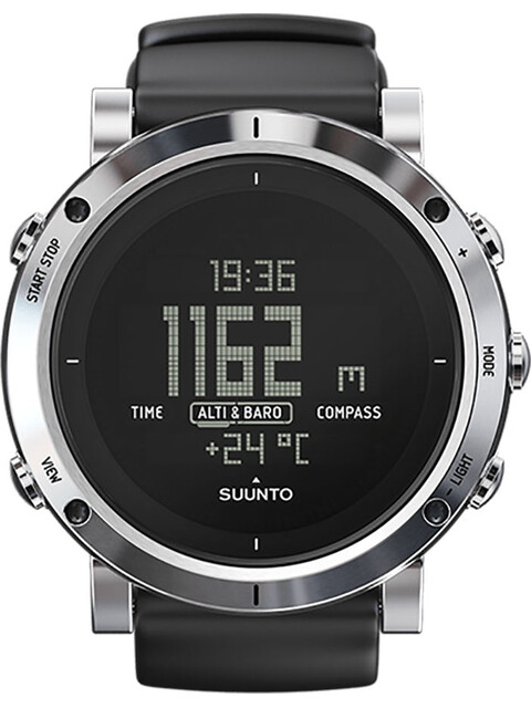 Suunto Core grey/black